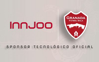 InnJoo, sponsor tecnológico